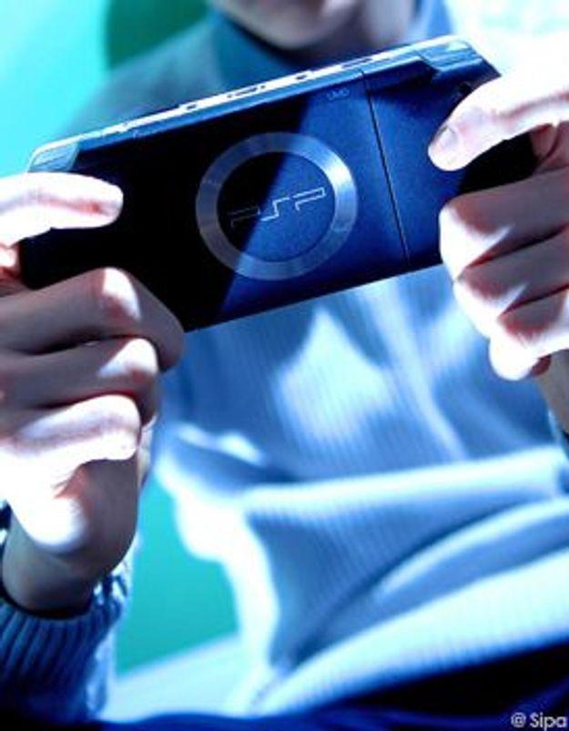 La PSP fait peau neuve