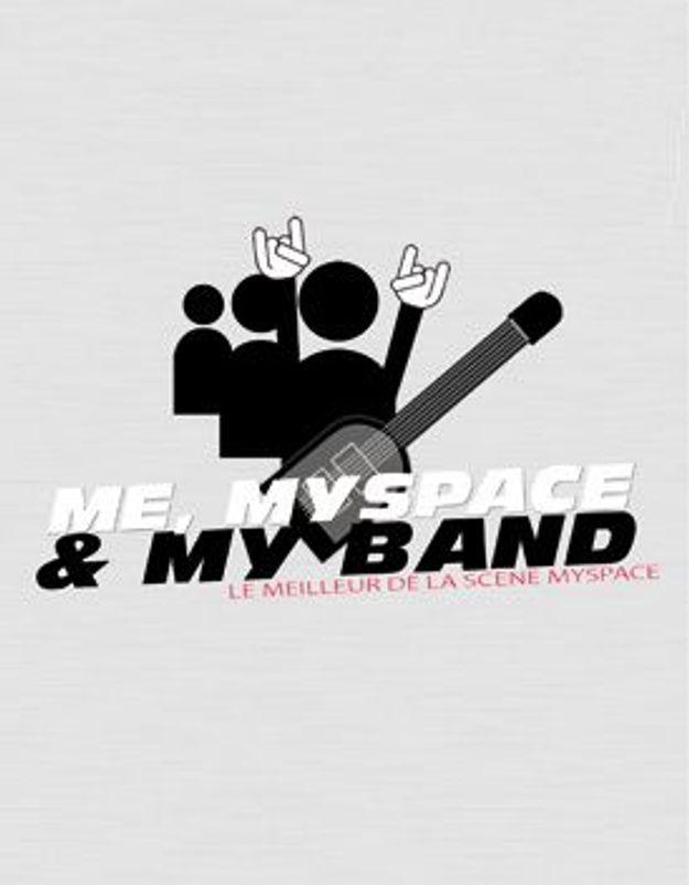 Me, MySpace & My band !