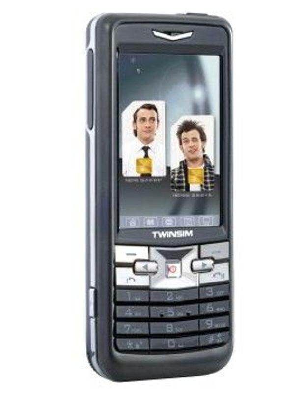 TwinSim : Un téléphone, deux cartes Sim