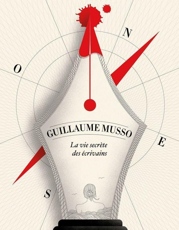 """""""La Vie secrète des écrivains"""" : Musso déclare son amour aux livres"""