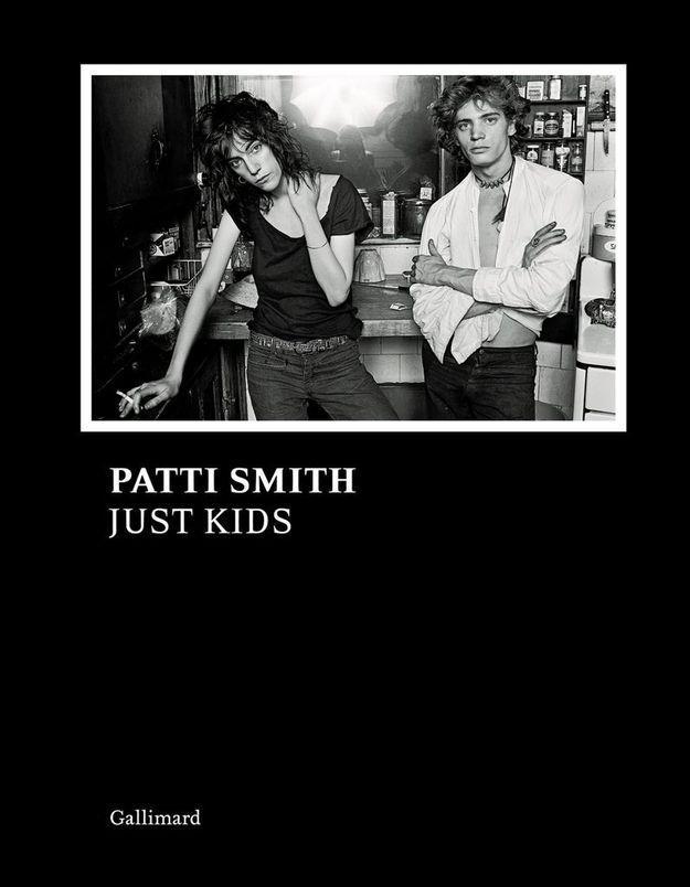 « Just Kids » de Patti Smith