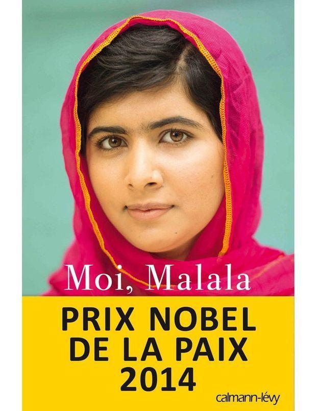 « Moi, Malala » de Malala Yousafzai