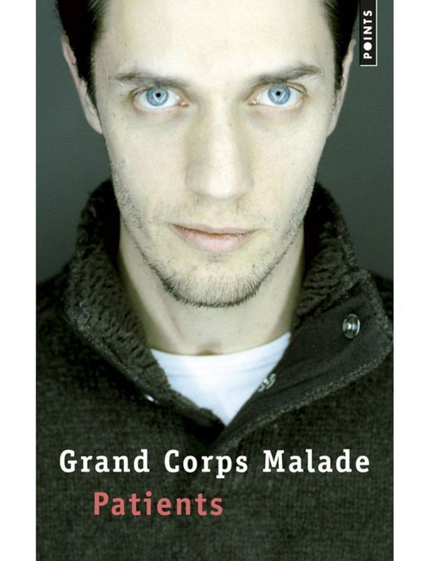 « Patients » de Grand Corps Malade