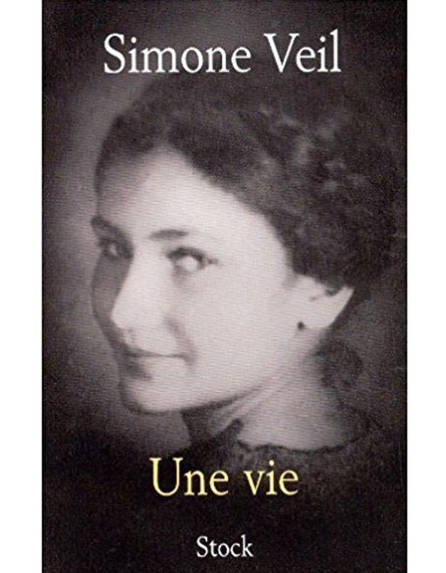 « Une vie » de Simone Veil