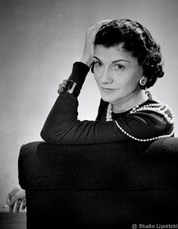 Coco Chanel : la bio