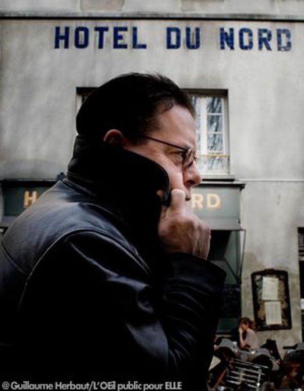 Douglas Kennedy, notre américain à Paris