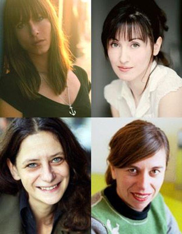 Les quatre filles du docteur Scheer