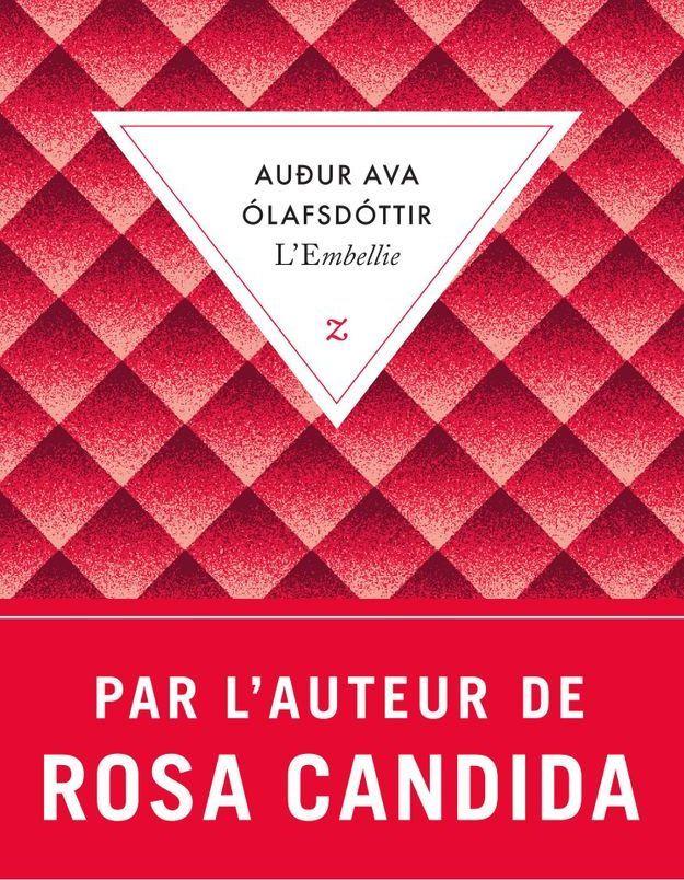 « L'embellie » d'Audur Ava Òlafsdóttir, traduit de l'islandais par Catherine Eyjólfsson (Zulma)