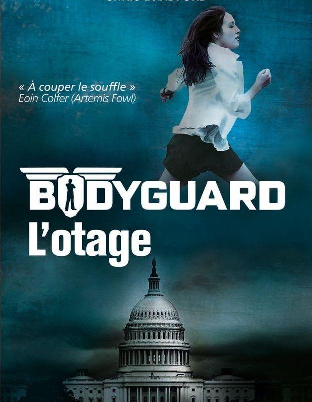 « Bodyguard. l'otage », de Chris Bradford (Casterman)