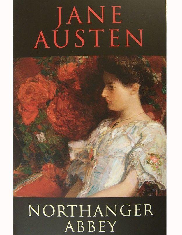 « Northanger Abbey », de Jane Austen