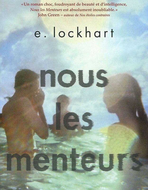 « Nous les menteurs » d'E. Lockhart
