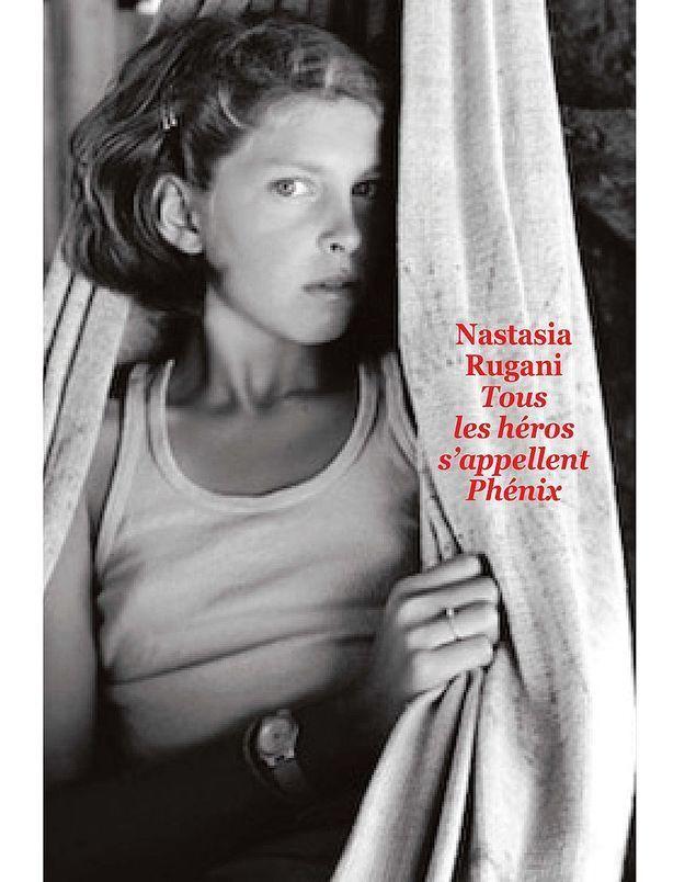 « Tous les héros s'appellent Phéllix », de Nastasia Rugani (L'Ecole des loisirs)