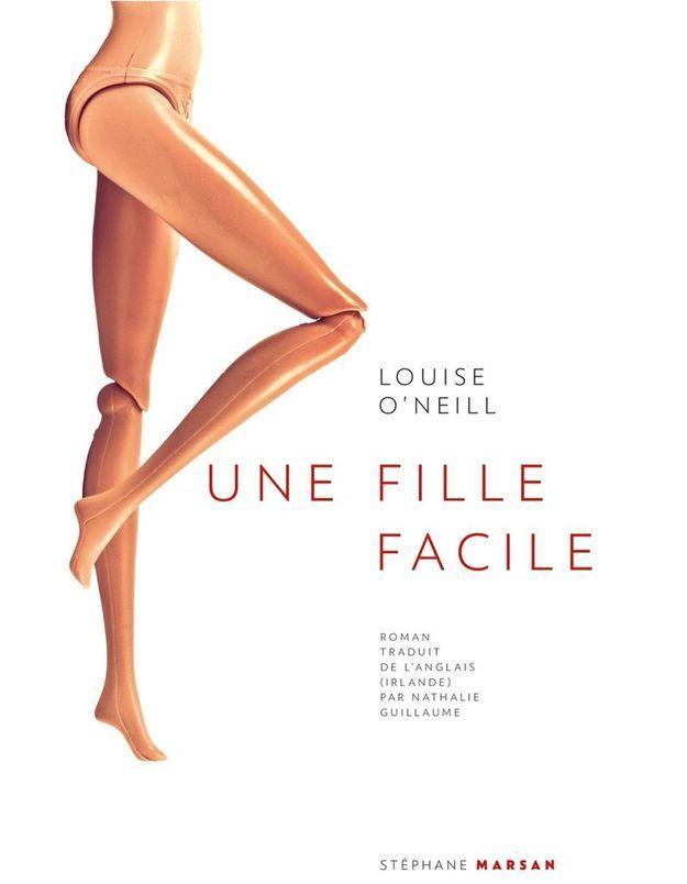 « Une fille facile » de Louise O'Neill (Stéphane Marsan)