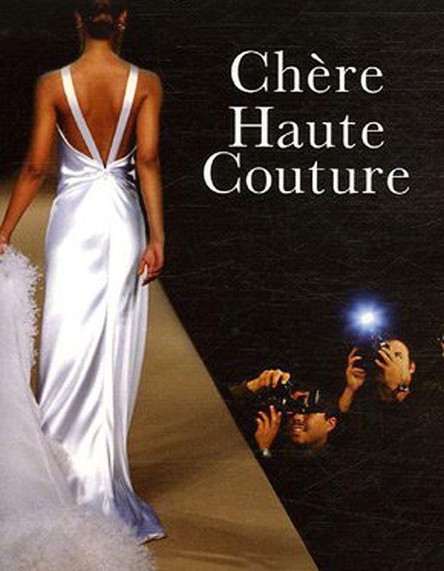 « Chère haute couture » de Janie Samet