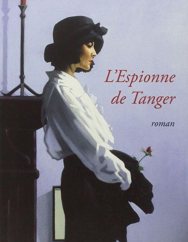 « L'Espionne de Tanger » de María Dueñas