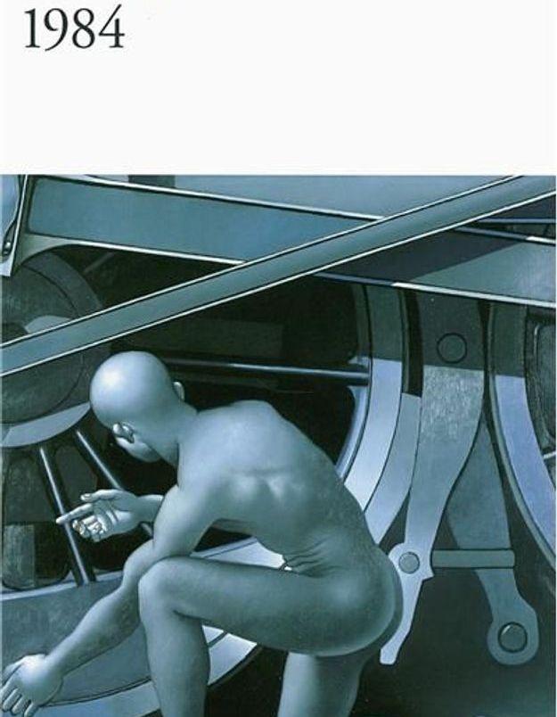 « 1984 », de George Orwell