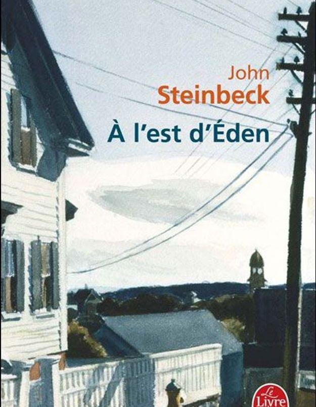 « A l'est d'Eden », de John Steinbeck