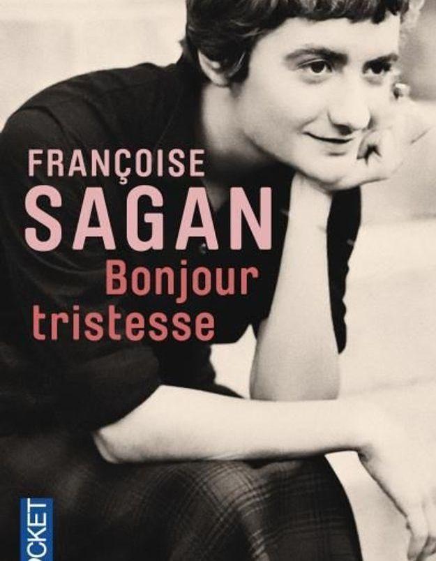 « Bonjour tristesse », de François Sagan