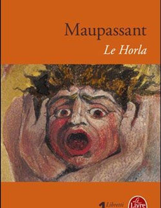 « Le Horla », de Guy de Maupassant