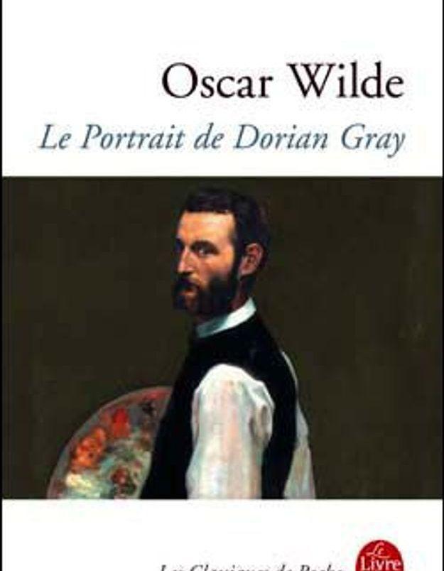 « Le Portrait de Dorian Gray », d'Oscar Wilde