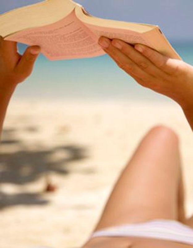 Livres de l'été : les must-have