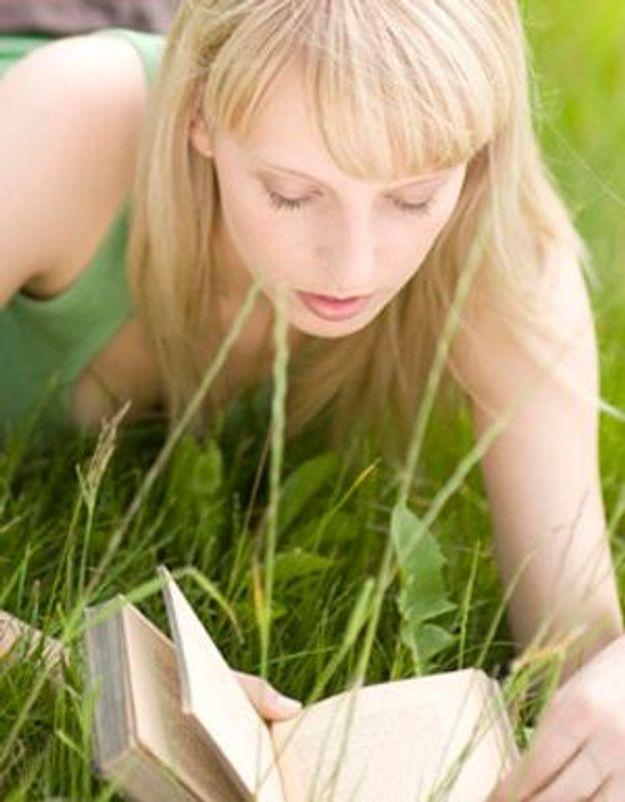 Livres de l'été : pour se détendre