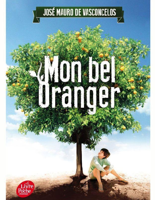 « Mon bel oranger » de José Mauro de Vasconcelos