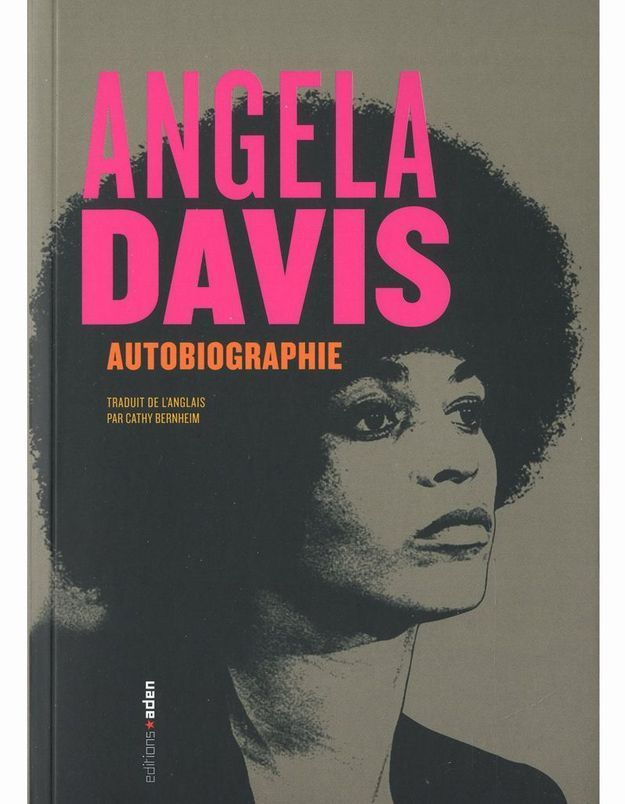 « Autobiographie » d'Angela Davis