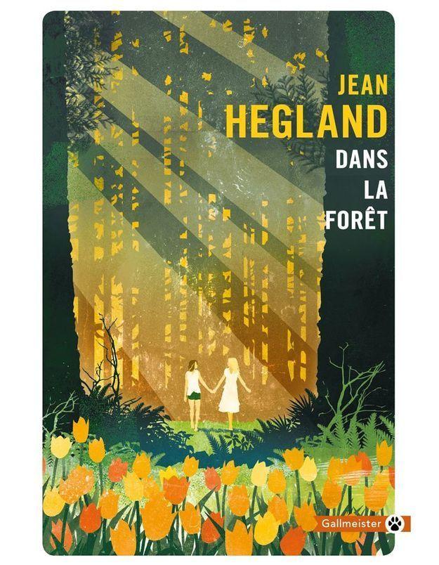 « Dans la forêt » de Jean Hegland