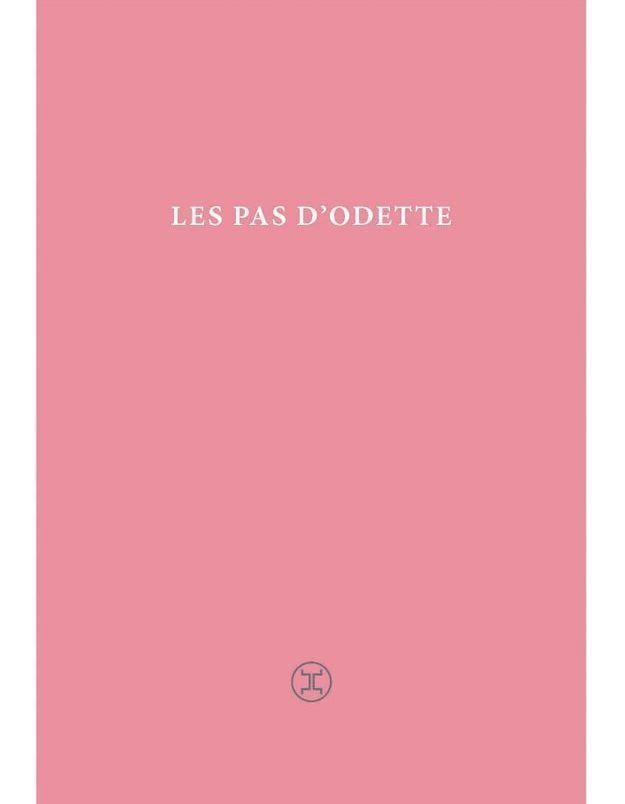 « Les pas d'Odette » de Patrick Da Silva (Le Tripode)