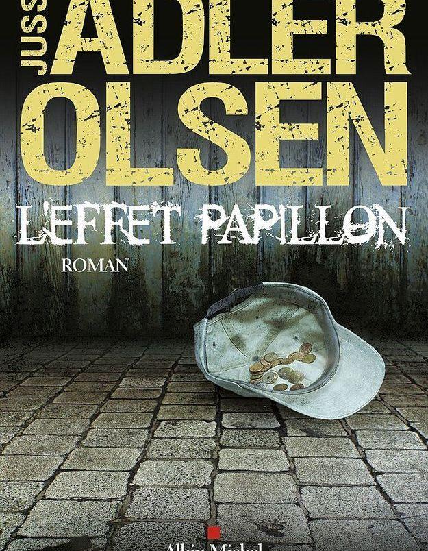 « L'Effet papillon », de Jussi Adler Olsen, traduit du danois par Caroline Berg