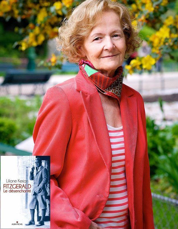 Sélection document : « Fitzgerald, le désenchanté » de Liliane Kerjan