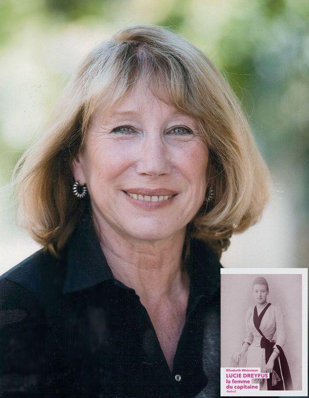 Sélection document : « Lucie Dreyfus, la femme du capitaine » d'Elisabeth Weissman (Textuel)