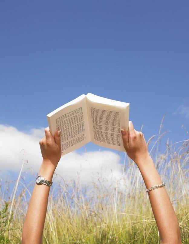 25 signes que vous êtes accro à la lecture