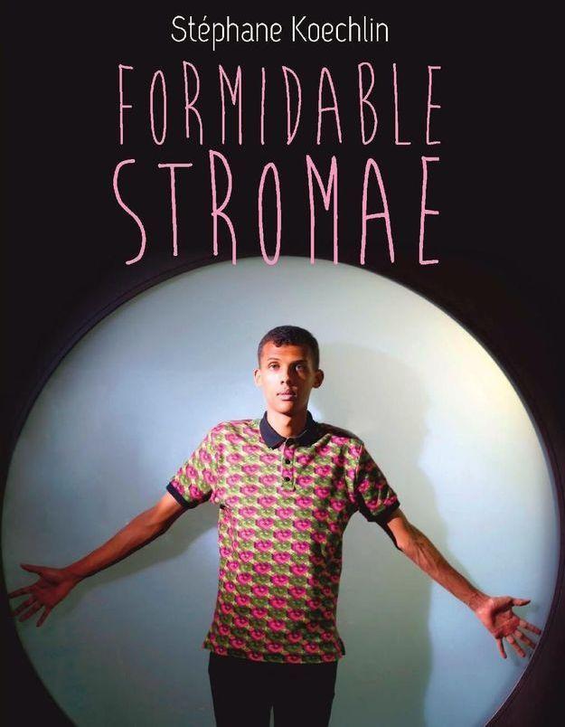 5 choses que vous ignorez –certainement– sur Stromae