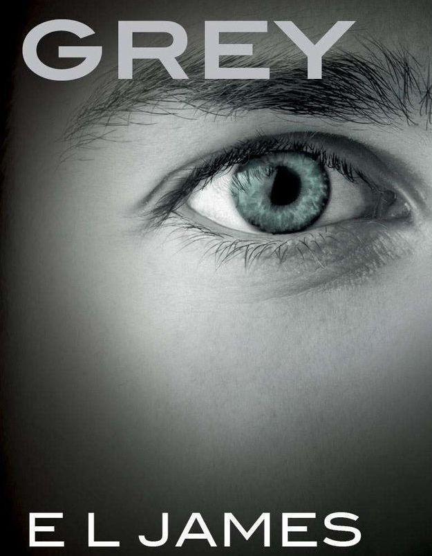 50 nuances de Grey : à peine sorti, le quatrième tome bat déjà un record