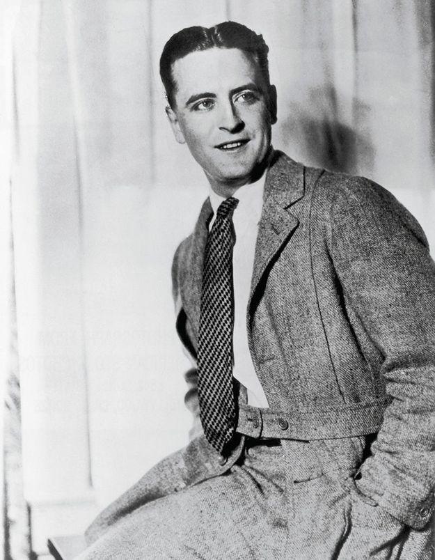 «Beaux et maudits », le roman tendre et sombre Fitzgerald retraduit