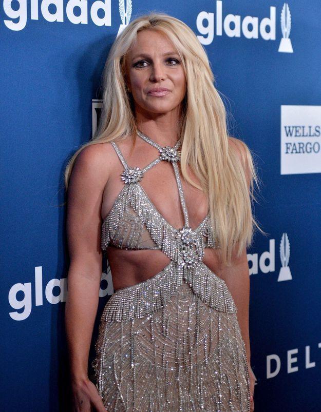 Britney Spears annonce écrire un roman