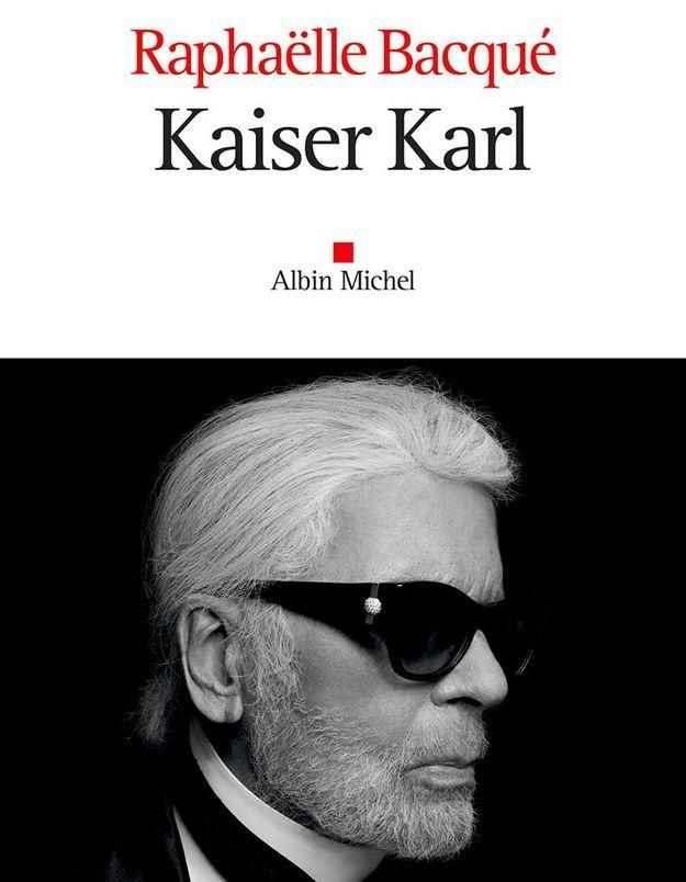 Exclu – « Kaiser Karl » : la rivalité entre Karl Lagerfeld et Yves Saint Laurent racontée par Raphaëlle Bacqué
