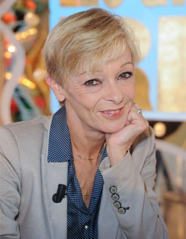 Françoise Bourdin : « Oui, le coup de foudre amical existe »