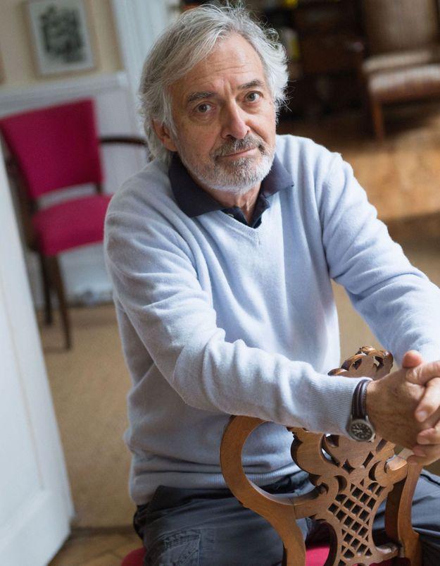 Goncourt 2019 : Jean-Paul Dubois remporte le prix