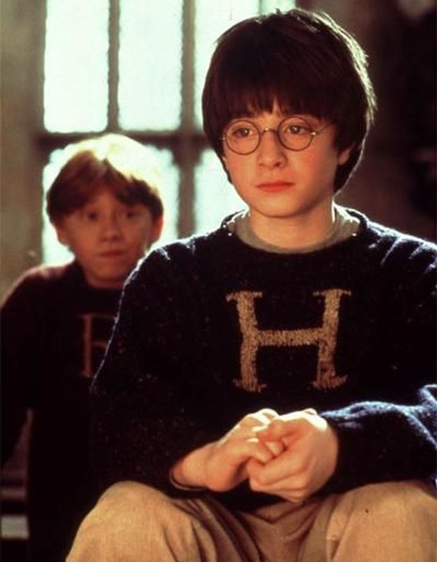 Harry Potter : découvrez le synopsis rejeté par les maisons d'édition il y a 20 ans