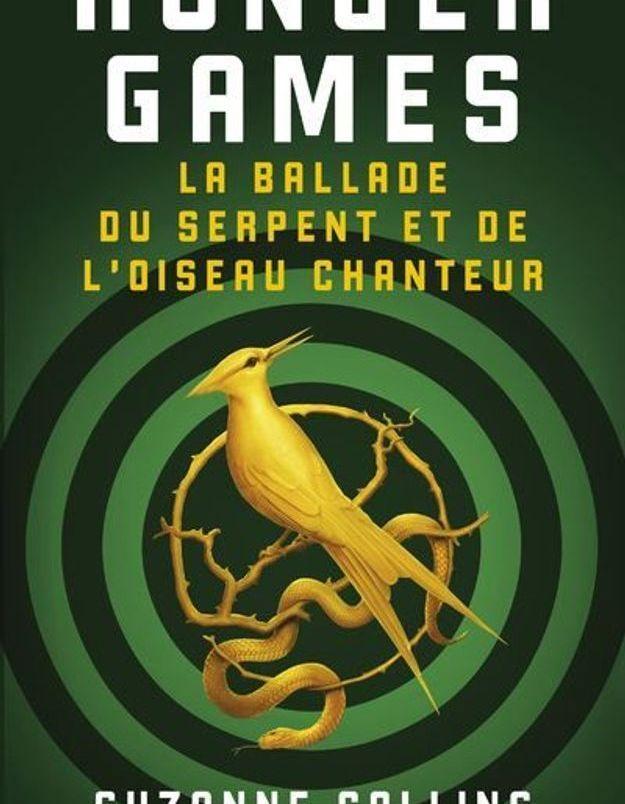 Hunger Games : que vaut le nouveau livre, préquel de la saga ?