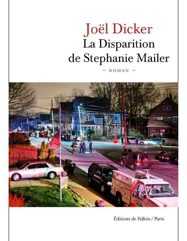 Il est comment le nouveau roman de Joël Dicker, «La Disparition de Stephanie Mailer» ?