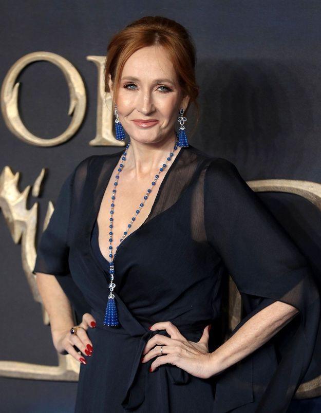 J.K Rowling : l'autrice de la saga « Harry Potter » revient avec un polar sombre et romanesque