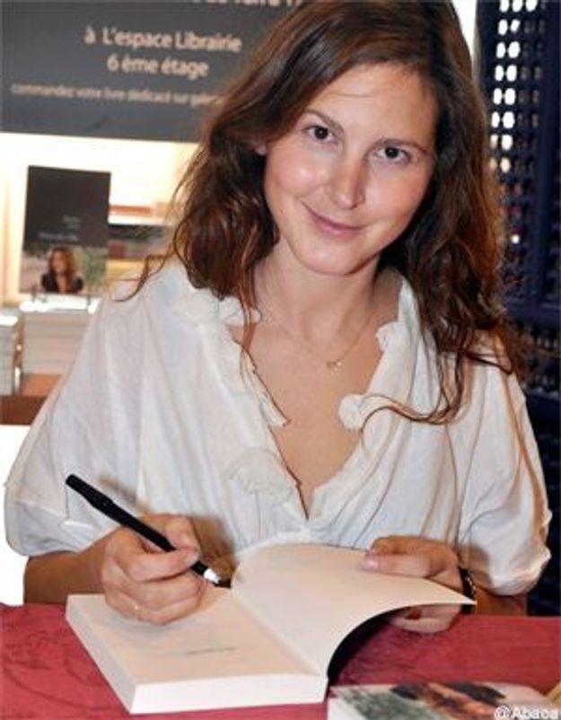"""Justine Lévy : """"Mauvaise fille"""", bientôt prix Goncourt ?"""