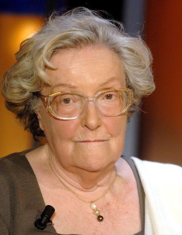 L'auteure à succès Juliette Benzoni s'est éteinte