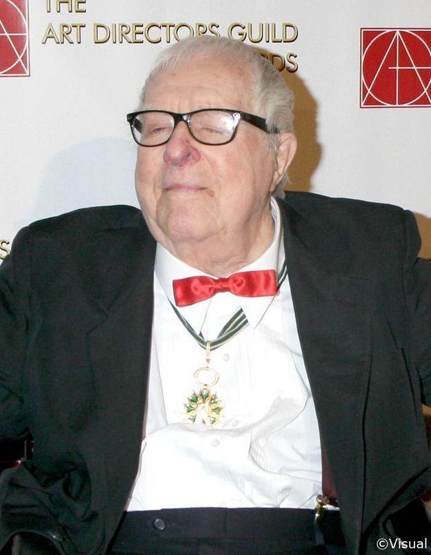 L'écrivain de science-fiction Ray Bradbury est mort
