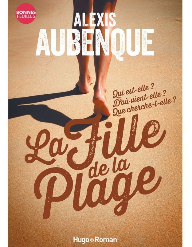 « La Fille de la plage » d'Alexis Aubenque : découvrez un chapitre du polar de l'été