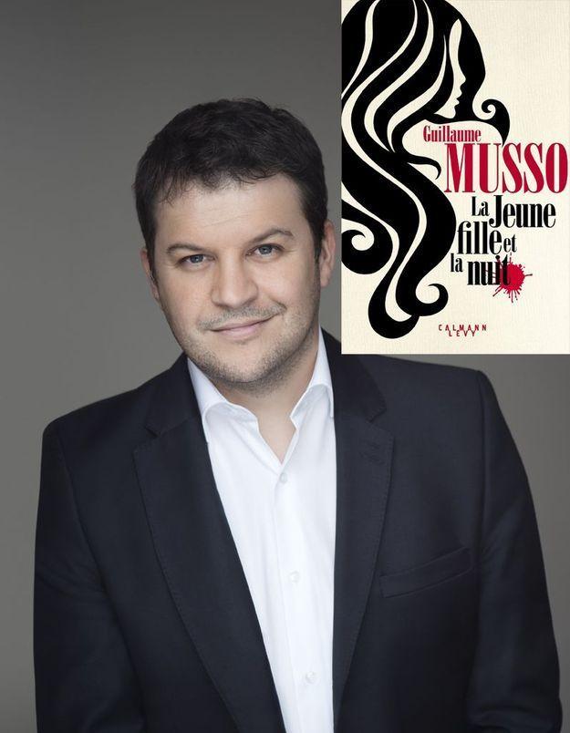« La Jeune fille et la nuit » : posez toutes vos questions à Guillaume Musso, invité de la rédaction lundi !